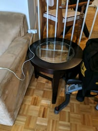 Brick Coffee Table and 2 end table  Toronto, M6L