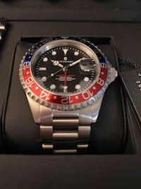 steinhart gmt 42mm automatic Vancouver, V5R