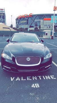 2011 Jaguar XJ XJL Supercharged Pleasanton