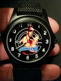 John Cena watch Amarillo, 79118