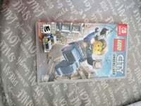 Lego City undercover  Mississauga, L5M 4N7
