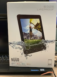 LifeProof NUUD Series for iPad pro 9.7 Arlington, 22202