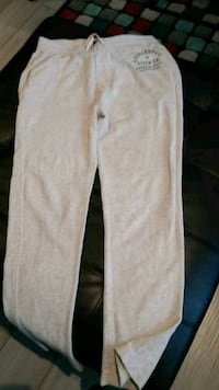 Mens. Abercrombie & fitch sweat pants Surrey, V3X 1S8