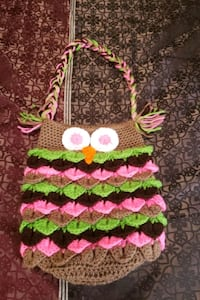 Owl bag/purse Pahrump, 89048