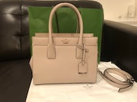 Authentic Kate Spade satchel Delta, V4C 5M9