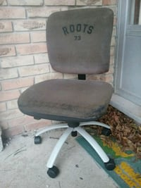 Roots computer chair London