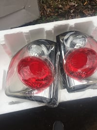 Car taillights for chevy s 10 or small truck, brand new  Baltimore, 21202