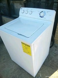white top load washing machine Clinton, 20735