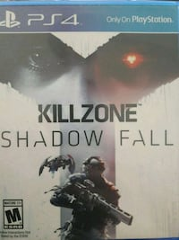 Kıllzone Shadow Fall Kosekoy
