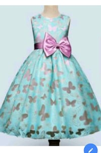 Children's dress Prince George's County