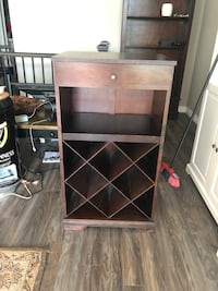 Wine cabinet Guelph, N1E 2X4