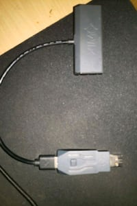 Xim Apex Mouse & Keyboard adapter for console.