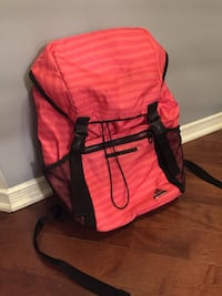 baby's pink and black car seat carrier Ottawa, K1C 7R3