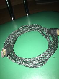 HDMI cable  Whitby, L1R 2N5