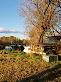 Junk Vehicle and Scrap Removal service  Lapeer