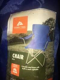 OUTDOOR CHAIR Bowie, 20720