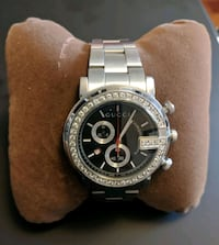 Gucci custom made diamond watch  Toronto, M6G