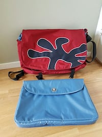 Crumpler Laptop/travel messenger bag. Staffanstorp, 245 35