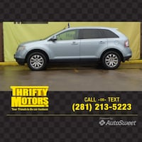 2008 Ford Edge Limited Houston, 77084