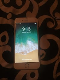 Gold iphone 6 Sumter, 29153