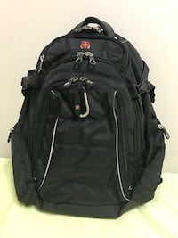 black and gray Under Armour backpack Gatineau, J8X 2L7