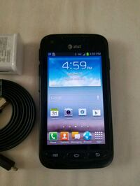 Samsung galaxy rugby pro unlocked 16gb  Severn, 21144