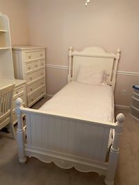Twin Bed Bedroom Furniture Perry Hall, 21128