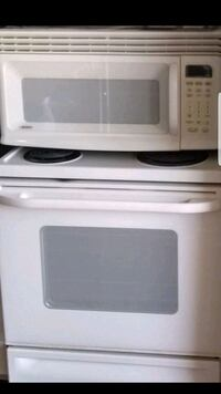 Microwave and stove appliances Port Richey, 34668