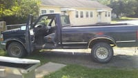 Ford - F-150 - 1993 Springfield, 45505