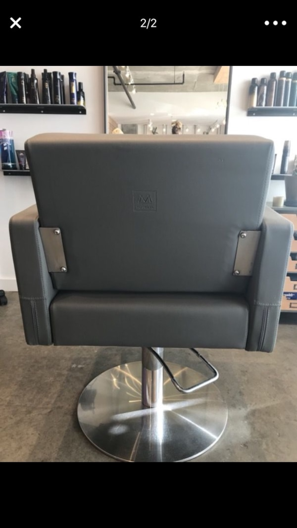Minerva Beauty Salon Chair