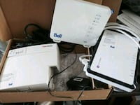 Bell WI-FI router UPS Modem Best offer Montreal, H9J 3N6