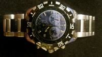 Invicta Pro Diver iridescent face watch North Olmsted, 44070