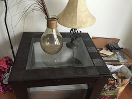 End table- Brand New