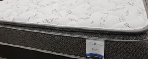 Queen close-out priced mattress