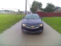 Chevrolet - Impala - 2015 Dearborn Heights