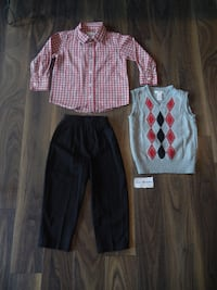 Size 3T Outfit  Morinville