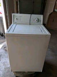 Kenmore Washer Clinton, 20735