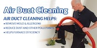 Pickering Air Duct Cleaning  Pickering