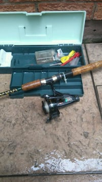 Cork Fishing Rod  Mississauga, L5K 1K1