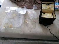 Medela breast pump North Port, 34291
