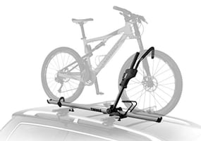 Thule bike rack - for 2 bikes