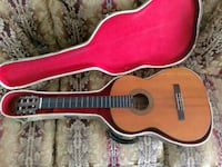 Classic guitars. Four total with cases Fresno, 93722