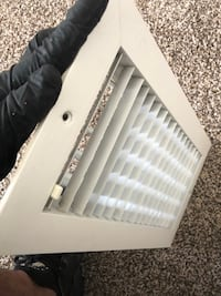 Air Duct/Dryer Vent Cleaning Thornton