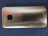 HTC One M9 gold  Saray Mahallesi, 07400