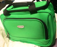 Neon Green Travel Bag $15 Red Deer, T4P 4G5