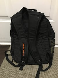 Dakine Backpack Toronto, M6S