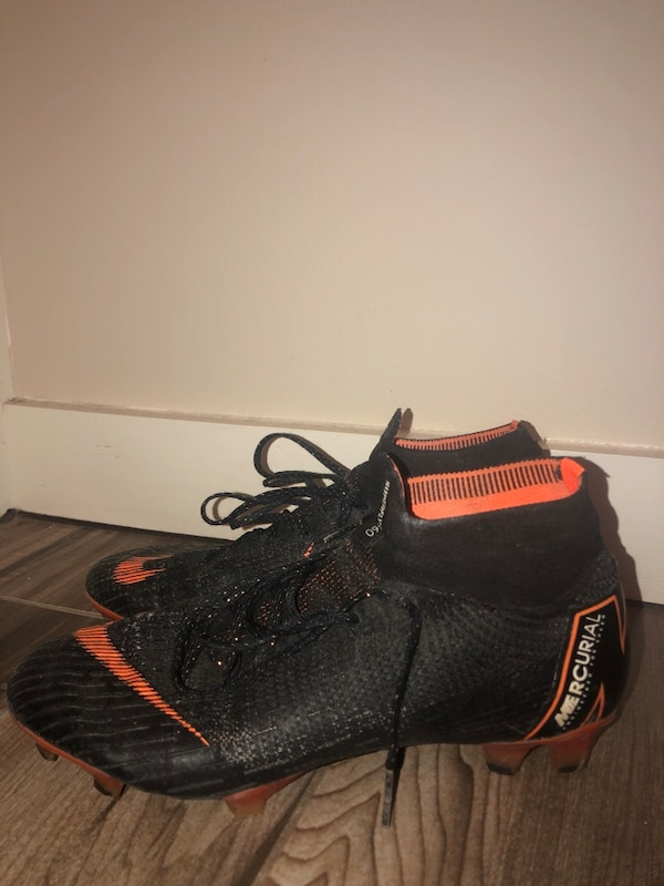 arrives f4155 c96a7 Nike Mercurial Superfly 360