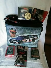 Dale Earnhardt #3 must pick up Milford, 45150