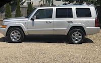 2006 Jeep commander  Portsmouth, 23704