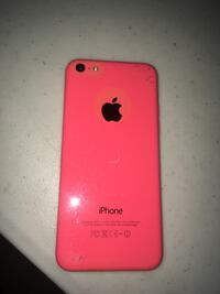 Pink IPhone 5c Frederick, 21703